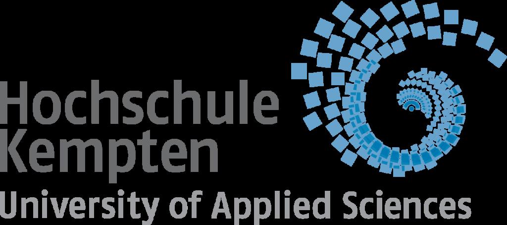 Logo HS Kempten