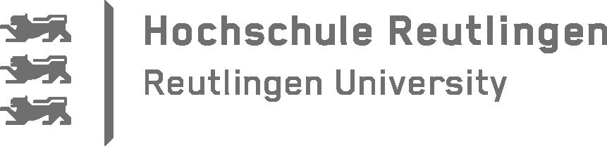 Logo HS Reutlingen