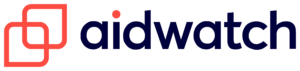 Logo Aidwatch