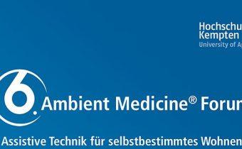 Ambient Medicine Forum